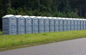 Portable Toilets Service