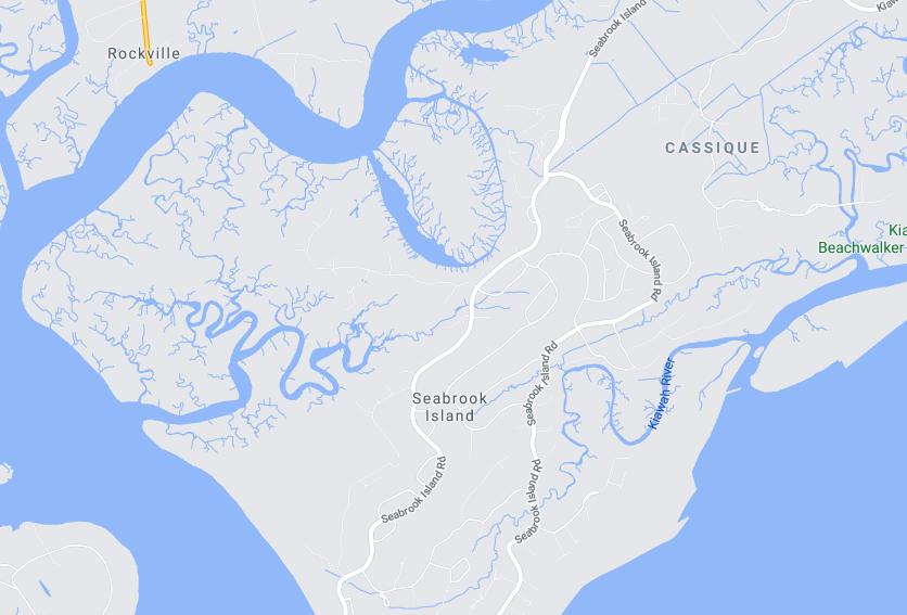 Seabrook Island trash service