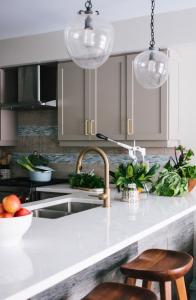 kitchen updates for Hilton Head rental properties